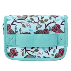Buy Essential Oil Bag Carrying Case Holder 20 Bottles Cosmetics Storage Bag Green Intl Cheap China