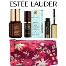 Cheaper Estee Lauder Advanced Night Repair Synchronized Recovery Complex Ii 7Ml Advanced Night Repair Eye Serum Synchronized Complex Ii 4Ml Mascara Free Pouch