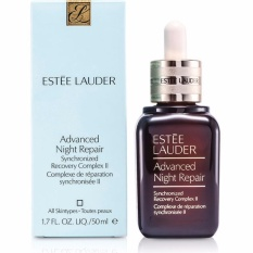 Where To Buy Estee Lauder Advanced Night Repair Synchronized Recovery Complex Ii 50Ml