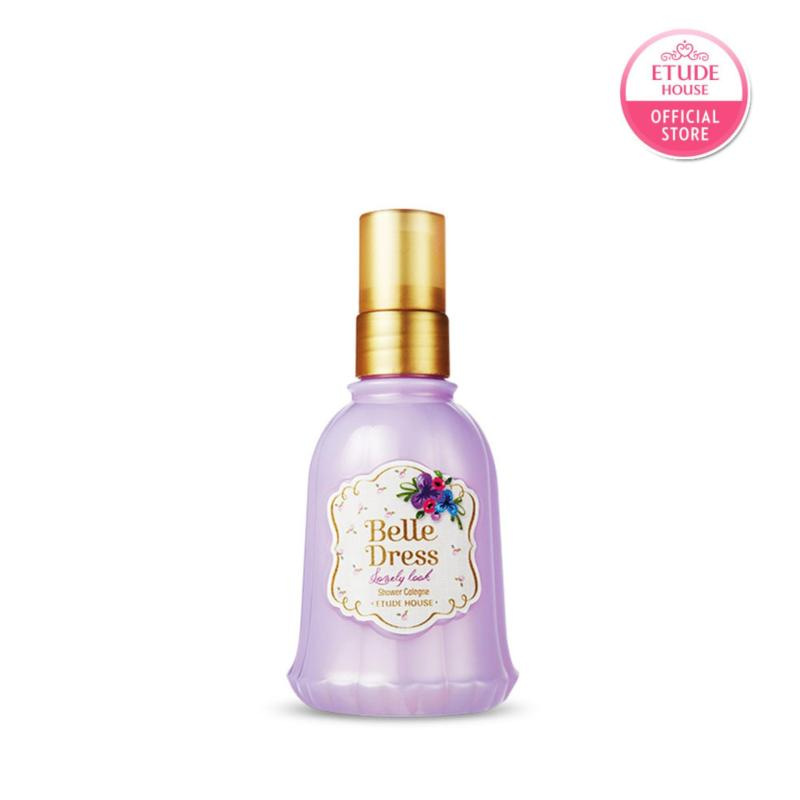 Buy ETUDE HOUSE Belle Dress Lovely Look Shower Cologne Singapore