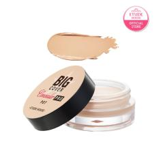 Etude House Big Cover Pot Concealer Pro Sand Sonia Look On Singapore