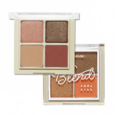Buy Etude House Blend For Eyes 8G 01 Dried Rose Intl Cheap On Singapore