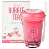Price Etude House Bubble Tea Sleeping Pack 100G Strawberry Export Etude House New
