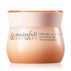 Buy Cheap Etude House Moistfull Collagen Cream 75Ml Export