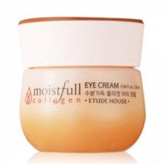 Etude House Moistfull Collagen Eye Cream 28Ml Export Deal