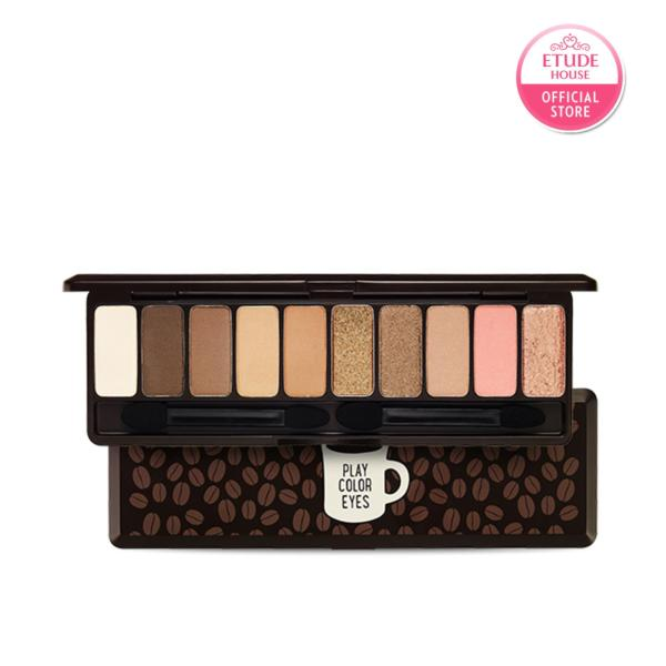 Buy ETUDE Play Color Eyes, #In The Cafe Singapore