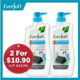 Eversoft Anti Bacterial Shower Foam Bundle Protect Purify 800Ml X 2 Shopping