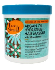 Every Strand Argan Oil Hydrating Hair Masque Sale