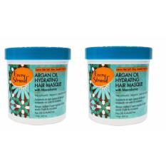 Discounted Every Strand Argan Oil Hydrating Masque Set Of Two