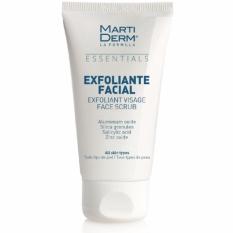 Exfoliante Facial Scrub By Martiderm Official Store.