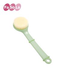 How Do I Get Fasola Bath Brush Long Handled Soft Bristle Bath Brush Bath Supplies Cuozao Towel Rub Back Brush