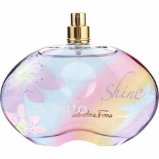 Ferragamo Incanto Shine Edt 100ml Tester (export) By Sensual Scents.