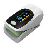 Buy Finger Fingertip Blood Oxygen Device Meter Pulse Heart Rate Spo2 Pr Oled Monitor Green Intl Not Specified