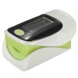 Sales Price Finger Fingertip Blood Oxygen Meter Spo2 Oled Pulse Heart Rate Monitor Oximeter White Green Intl Export Intl