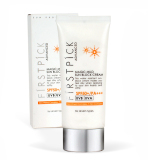 Firstpick Korean 2 X Magic Mild Sun Block Creams Spf 50 Pa 60 X 2 G Best Price