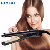Compare Price Flyco Fh6812 Professional Ceramic Electric Hair Iron Straightening Iron Hair Straightener Flat Styling Tools Dry And Wet Intl Flyco On China