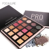 Cheaper Focallure New 20 Colors Matte Electric Pro Eyeshadow Shimmer N*d* Glitter Shadow Palette Magic Star Collection Intl