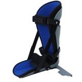 Foot Drop Splint Ankle Support Brace For Plantar Fasciitis Heel Pain L Intl On Line