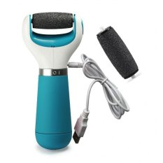 Foot Massager Diamond Usb Pedi Callus Remover Removes Hard Skin For Velvet Smooth Feet Intl China