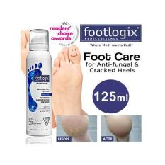 Footlogix Cracked Skin Footlogix Discount