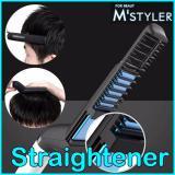 Sale For Beaut Korea M Styler Hair Straightener Curling Iron Intl South Korea Cheap