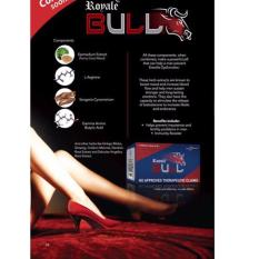For Men Royale Bull Safe And Effective With No Side Effect Value Set Of 2 Boxes On Line