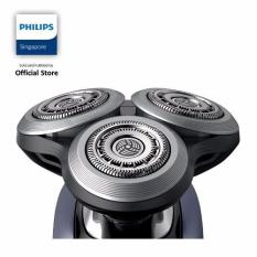 Compare Prices For Free 100 Shopping Voucher While Stock Last Redemption At Philips Consumer Care With Philips Shaver Series 9000 Smartclean Cartridge Trimmer S9111 26