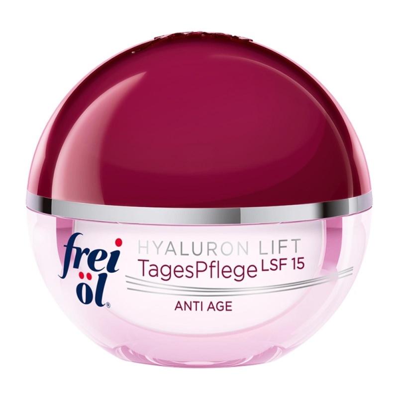 Buy frei öl® Anti-Age Hyaluron Lift Day Cream with SPF15 50ml (For Demanding Skin) Singapore