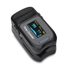 Great Deal Fs20B Finger Pulse Oximeter Blood Oxygen Saturation Monitor Intl