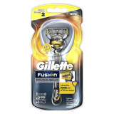 Best Offer Fusion Proshield Razor