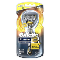 Compare Fusion Proshield Razor Prices