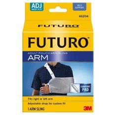 Latest Futuro™ *d*lt Pouch Arm Sling