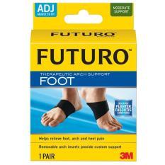 Brand New Futuro™ Therapeutic Arch Support