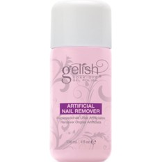 Gelish Soak Off Gel Remover 8oz
