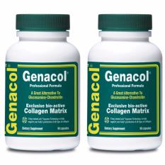 Purchase Genacol 90 Caps 2 X Bottles Expiry June 2020