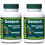List Price Genacol Plus 90 Caps 2 Bottles Genacol