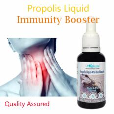 How To Get Get Effective Propolis Liquid 40
