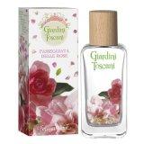Store Giardini Toscani Passeggiata Delle Rose Edt 50Ml Bottega Verde On Singapore