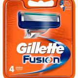 Where Can I Buy Gillette Fusion Refill 4 S