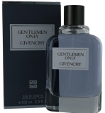 Discounted Givenchy Gentleman Only Edt Spray 100Ml Men