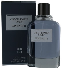 Sale Givenchy Gentleman Only Edt Spray 100Ml Men On Singapore