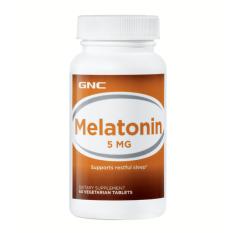 How To Get Gnc Melatonin 5 60 Tablets