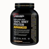 Shop For Gnc Pro Performance ® Amp Gold 100 Whey Protein Advanced Double Rich Chocolate 5 12 Lbs