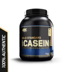 Optimum Nutrition Gold Standard Casein 4 lbs - Chocolate