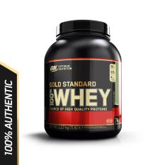 Recent Optimum Nutrition Gold Standard Whey 5 Lbs Extreme Milk Chocolate