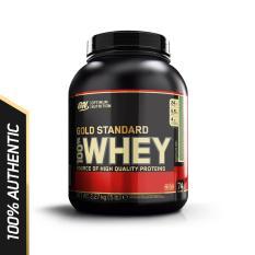Optimum Nutrition Gold Standard Whey 5 Lbs Extreme Milk Chocolate Optimum Nutrition Discount