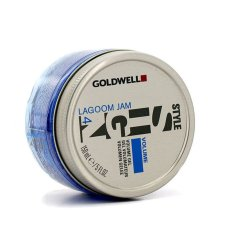 Promo Goldwell Style Sign Lagoom Jam Volume Gel 150Ml 5Oz Export