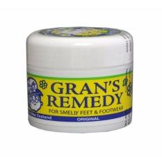 Gran S Remedy Original Powder 50G In Stock