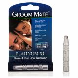 Buy Groom Mate Nose Hair Trimmer Cheap On Singapore
