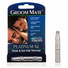Where To Shop For Groom Mate Nose Hair Trimmer